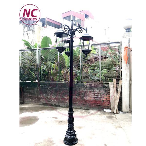 cột đèn 14