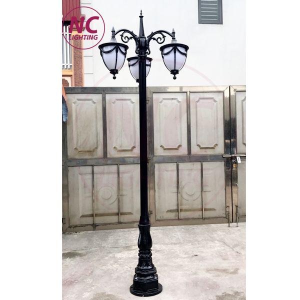 cột đèn 6