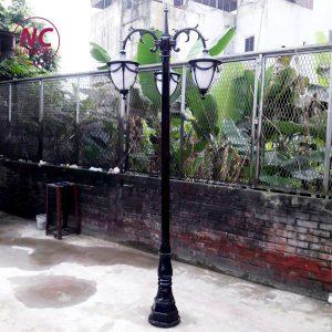cột đèn 7