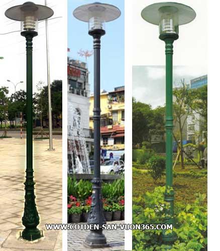 Bán đèn sân vườn JUPITER