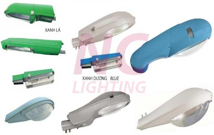Các loại đèn cao áp 400W