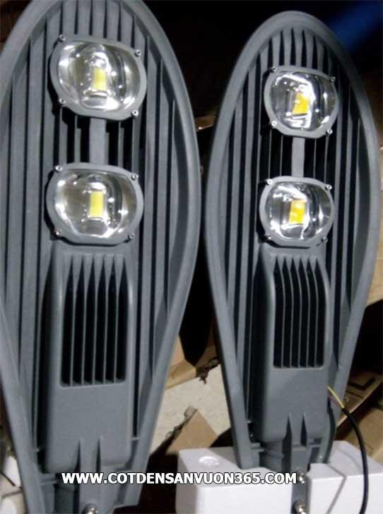 Đèn cao áp led cấp 2 công suất