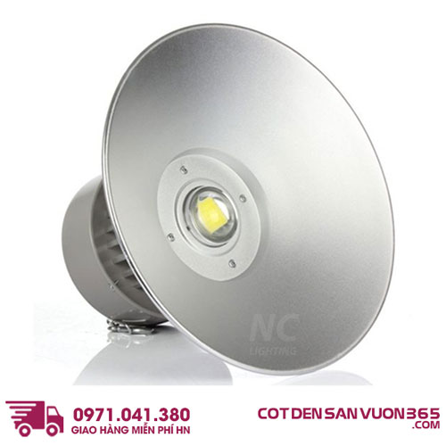 Đèn Led Nhà Xưởng XNC-03 P=50W