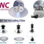Báo giá đèn LED nhà xưởng tại Thái Bình mới nhất