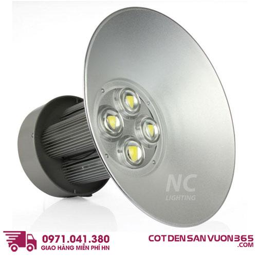 Địa chỉ phân phối đèn LED nhà xưởng tại Bắc Giang uy tín