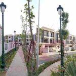 Sang chảnh 5 mẫu cột đèn trang trí nhà biệt thựđẹp 2021
